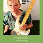Funky Christmas mit Adrian Branz und Band!