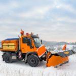 Winterdienst des Rhein-Neckar-Kreises steht in den Startlöchern