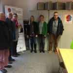 Lokale Agenda zu Besuch in Mosbach