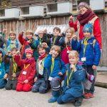 Zoo-Erlebnisgutscheine für Workshops und Veranstaltungen als tolles Weihnachtsgeschenk