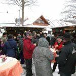 18. Rohrbacher Weihnachtsmarkt