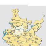 Der Kreistag des Rhein-Neckar-Kreises – Amtszeit 2019 bis 2024