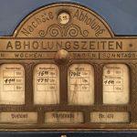 300 Jahre Postgeschichte kompakt und sehenswert