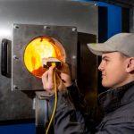 AVR KlimaWärme aus dem Sinsheimer Biomasseheizkraftwerk