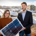 Sinsheimer Katharinenstift produziert zukünftig eigenen Strom zur Selbstversorgung