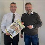 FDP-Sinsheim-Kraichgau Vorsitzender Michael Westram zum Dialog in Sinsheim