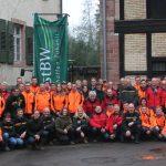 Forst Baden-Württemberg startet in neuen Strukturen