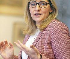 Die CDU-Sinsheim lädt ein zum Bürgerdialog mit Nina Warken MdB
