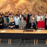 Der Inklusionsbeirat Rhein-Neckar-Kreis hat offiziell seinen Dienst aufgenommen
