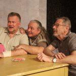 Sinsheimer Theaterkiste – Einer flog über das Kuckucksnest