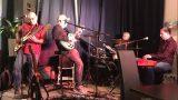Jazz-Konzert im SAM Café mit be4