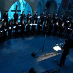 Songs of Darkness – Junge Komponisten aus der Region