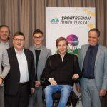 SportAward Rhein-Neckar 2020