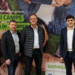 Jugendliche aus Sinsheim profitieren erstmals vom DIGI CAMP