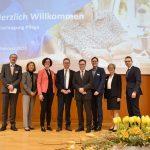 """Vierte Fachtagung """"Pflege"""" in der Metropolregion Rhein-Neckar"""