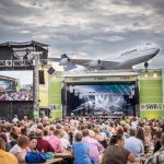 SWR4 Schlager Open Air 2020 am 5. Juli im Technik Museum Speyer