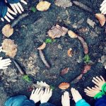 Waldpädagogische Veranstaltungen