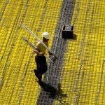 Mehr Geld für 4.240 Bauarbeiter im Rhein-Neckar-Kreis gefordert