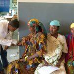 Sinsheimer Mission unterstützt Krankenhaus im Niger