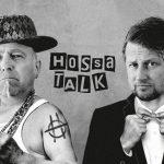 Hossa Talk live – im SAM Café