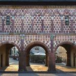 Auf den Spuren der Ersterwähnung Sinsheims