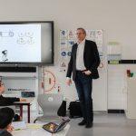 Tatendrang und Kreativität an der Carl-Orff-Schule