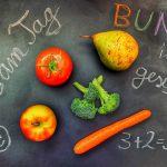 Saisonale und regionale Lebensmittel bevorzugen