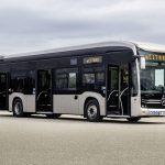 SWEG bringt im Jahr 2022 den eCitaro mit Brennstoffzellentechnologie auf die Straße
