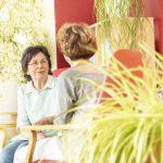 Patienten in GRN-Kliniken dürfen wieder Besucher empfangen