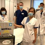 Schlaganfall – auch während der Coronakrise immer ein Notfall!