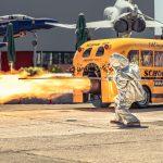 Vorverkaufsstart für das Technikfestival BRAZZELTAG 2021 und die Erfindung der Raketenwurst