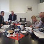 Land sichert die Finanzierung der Radverbindung zwischen Unter- und Obergimpern