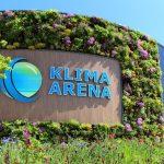 Wiedereröffnung der KLIMA ARENA mit Sonderpreisen
