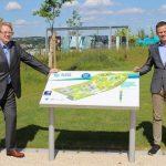 KLIMA ARENA und Digital Hub Rhein-Neckar kooperieren