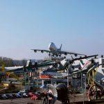 Technik Museum Speyer eröffnet erstmals Autokino