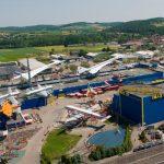 Ausflugsziele Technik Museen Sinsheim und Speyer an Feiertagen und in den Ferien