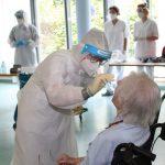 GRN-Pflegeeinrichtungen sind coronafrei