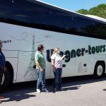 Abstands- und Hygieneregeln im Reisebusverkehr sind machbar