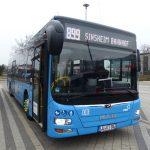 Regiobus-Linie 899 fährt früher