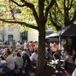 Sinsheimer Herbst und Weihnachtsmarkt fallen in diesem Jahr aus