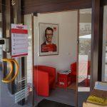 Wahlkreisbüro von Lars Castellucci wieder geöffnet