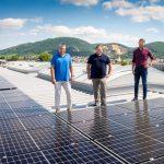 AVR Kommunal AöR neues Photovoltaikprojekt