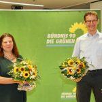 MdL Hermino Katzenstein einstimmig als Landtagskandidat im Wahlkreis Sinsheim nominiert