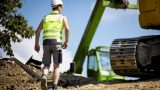 Fachkräftemangel wird zur Gefahr für Baubranche im Rhein-Neckar-Kreis