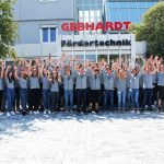 GEBHARDT erhöht Ausbildungsquote für 2020 kurzfristig auf 15 %