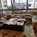 Nothilfe für Libanon