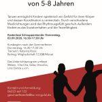 Tolle Gruppenangebote für Kinder und Jugendliche – TSC Rot-Gold Sinsheim
