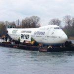 Nach über 50 Jahren soll der Bau der Boeing 747 eingestellt werden