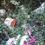 Erneut illegale Müllentsorgung
