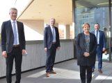Landesvorstandssitzung des Gemeindetags in Sinsheim